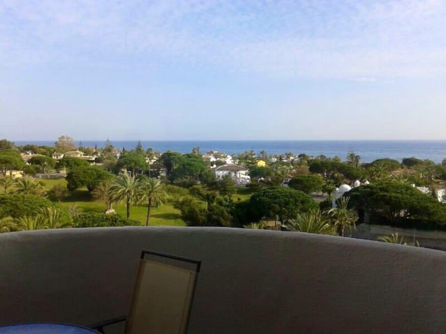 Estudio en coronado marbesa lofts en alquiler en - Estudios en marbella ...
