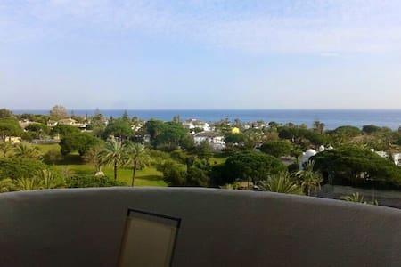 Estudio en Coronado Marbesa - Loft