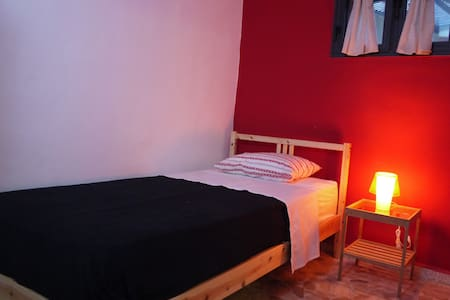 Charming Guesthouse, wadi room - Sebastia