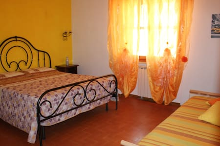 Apartment 6km from Pisa - Orzignano - Wohnung