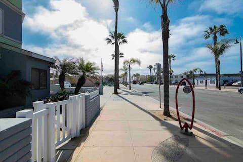 Ultimate Beach Condo with Garage