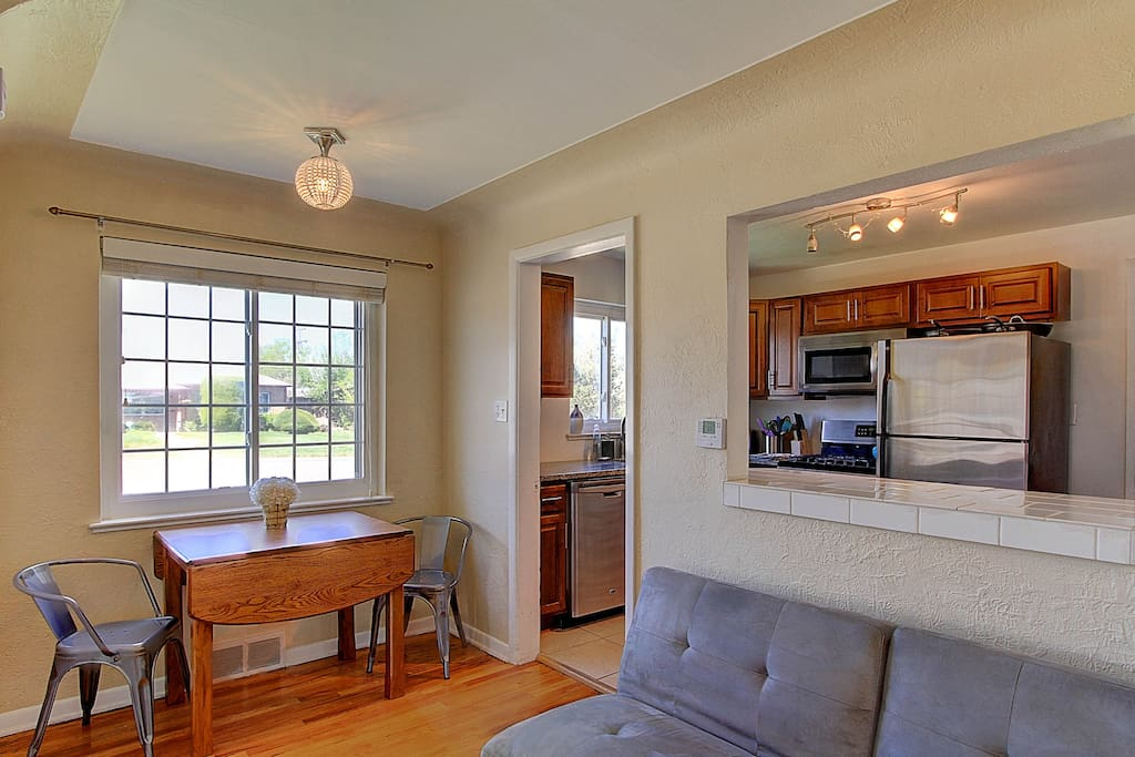 Phenomenal City Park 3 Bedroom House Sleeps 8 Houses For Rent In Denver Colorado United States