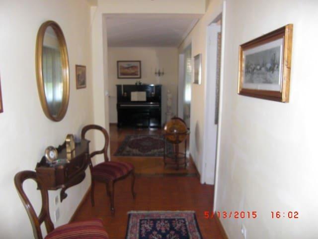 camere alloggio in centro a Gorizia - Farra d'Isonzo - Leilighet