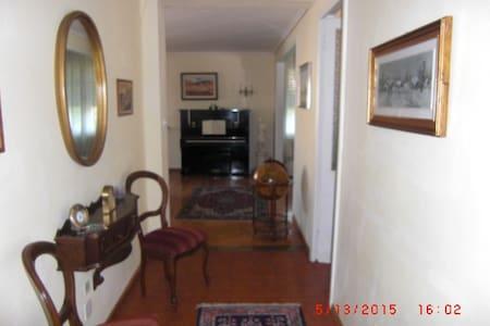 camere alloggio in centro a Gorizia - Farra d'Isonzo
