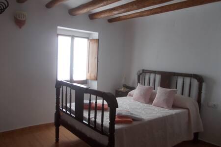 Fantastica Casa Vilallarga       HUTTE  002870 - Godall - Haus