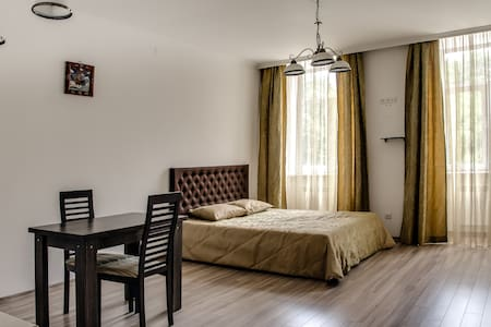 Charming flat for Lviv lovers