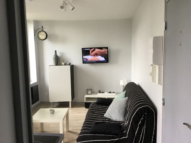 Studio sympa - Nazelles-Négron - Квартира