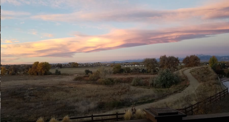 Perfect Colorado Vacation - Loveland/Fort Collins - Johnstown - Hus