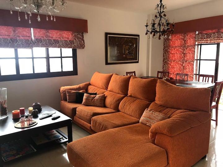 Casa Entera Independiente en El Mocanal, El Hierro