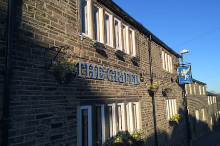 The Griffin Inn - Barkisland - Bed & Breakfast