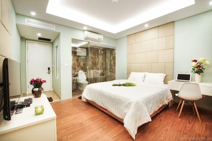 UrHome Nice Apt &Hotel Cau Giay 4th - Hanoi, Cau Giay, Hanoi, Vietnam