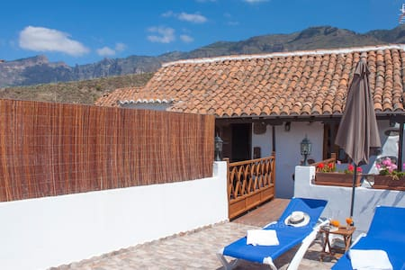 Holiday Home in Sta. Lucia (GC0246) - Santa Lucía de Tirajana