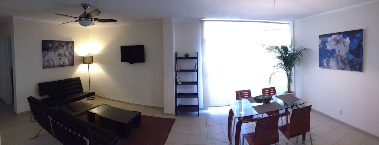 SUITES EJECUTIVAS AUSTRALIA - Leon - Apartamento