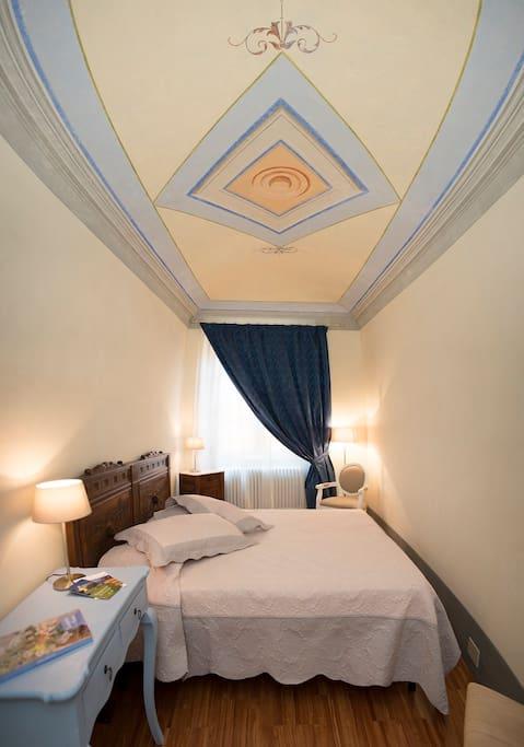 La camera