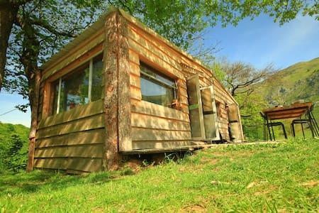 Le Chal'Home, montagne et nature - Campan