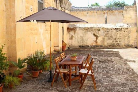 B&B Al Vico dei Sotterranei - Lecce