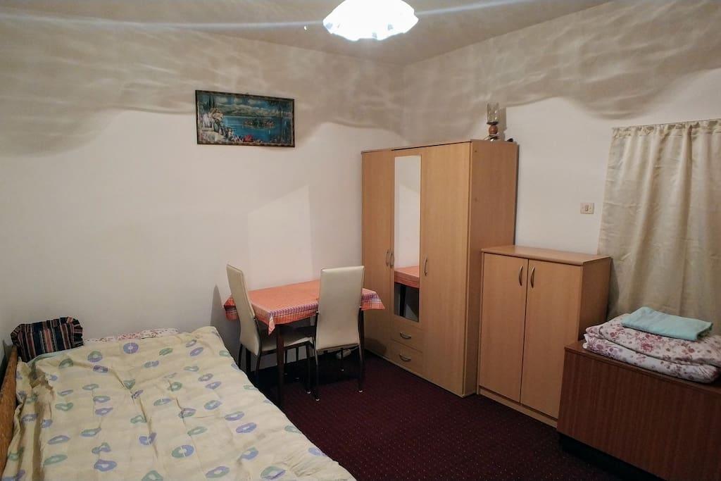 Room/Soba 2