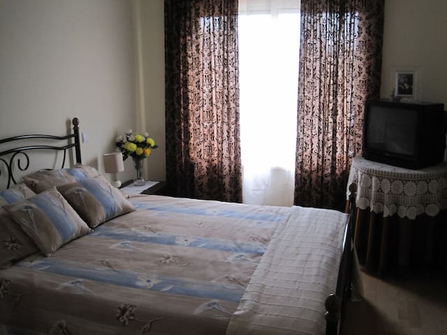Room near the Oporto - Santa Maria da Feira - Byt