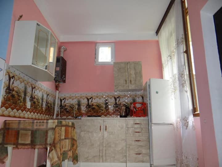 Guesthouse123