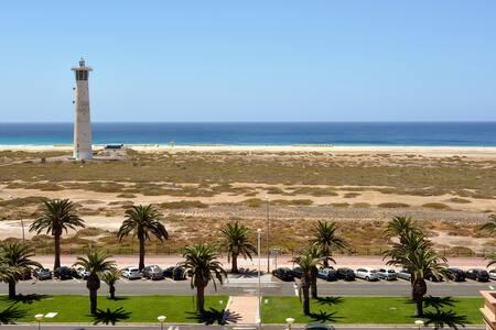 PLus Fuerteventura Loft Sea View close to Beach.
