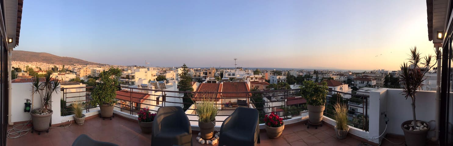 The Loft, Glyfada Riviera