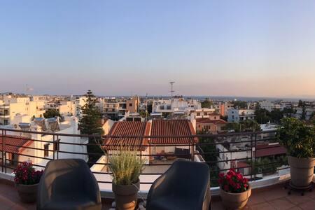 The Loft, Glyfada Riviera