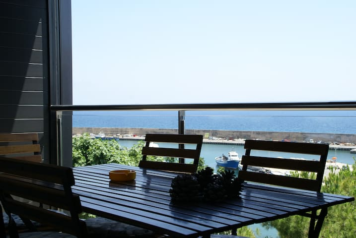 MedSea Mirador Duplex Vistas al Mar