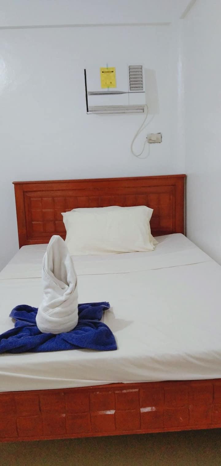 AMS BEACH RESORT -->Suite Room 7