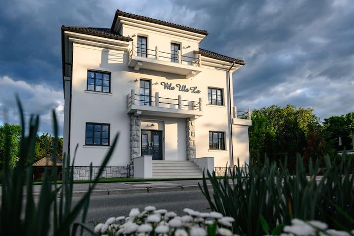Vila Ula La Luxury Apartments Bled, LOVE