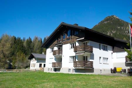 Familienferien in Davos - Νταβός