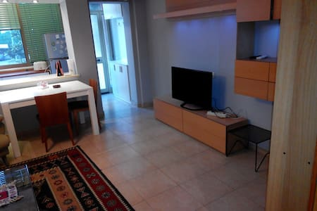 Cozy 1 BED Apt in PREMIUM LOCATION - Tiranë