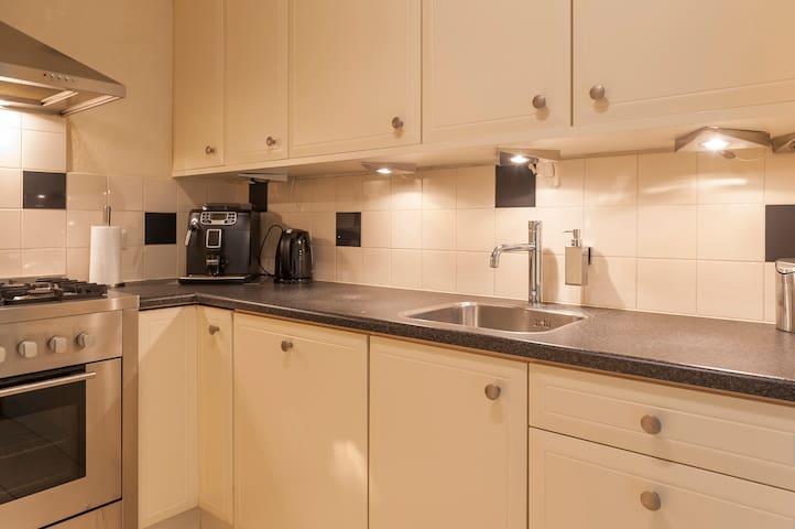 Beautifull apartment of 110m2
