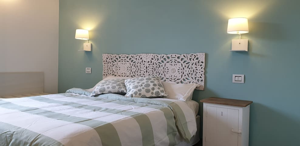 B&B 150 Lato Mare - Apartment VERDE (Green)
