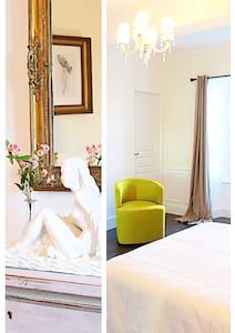 Chambre de Judith - Pech-Luna - Castell