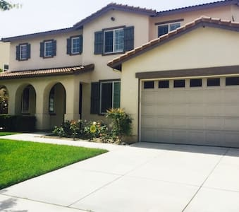 Room B for rent ,Rancho cucamonga - Rancho Cucamonga - Villa