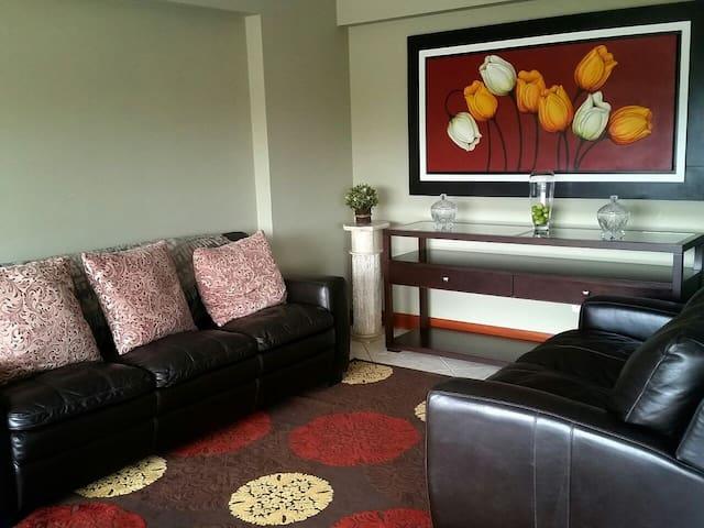 Single room. Cozy home! - Miraflores - Lakás