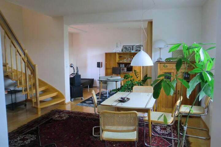 Charmante Maisonette - Graz Eggenberg - Lägenhet