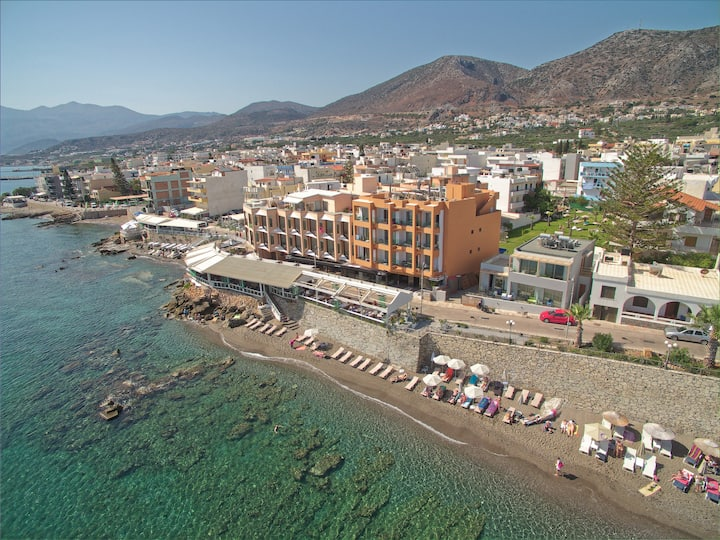 PALMERA BEACH HOTEL & SPA ADULTS ONLY