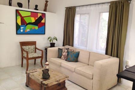 Estudio privado con baño privado - Cancun