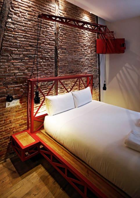 Basque boutique habita cuadruple chambres d 39 h tes for Chambre hote basque