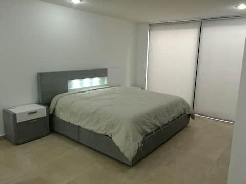 Apartamento Loft, en Zibatá Querétaro