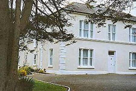 Kilmurray House - Crossmolina