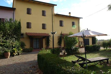 Il Cascinale di Max - Navacchio - Apartment