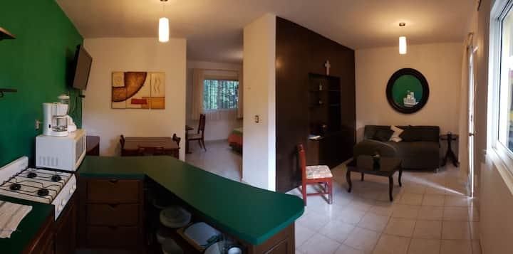 Campestre's Studio, en zona Residencial