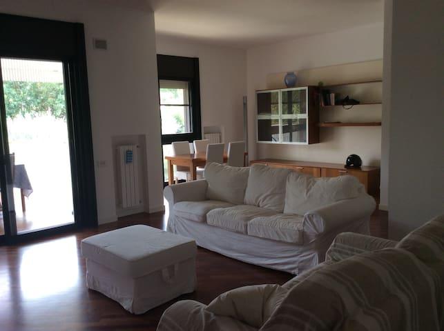 Zona residenziale immersa nel verde - Parco Scizzo-parchitello - Apartament