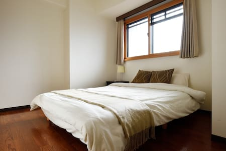 The popular area in Osaka! 58㎡ spacious room、WiFi - Apartment