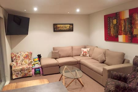 Two Bedroom Apartment near Manly - Manly Vale