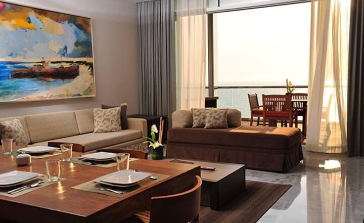 Habitación Grand Luxxe