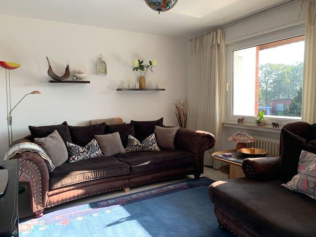 Ferienwohnung (78 m²)