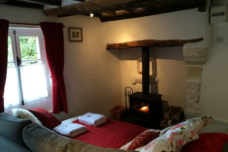 Delightful Country Cottage - Brieux - House - 2